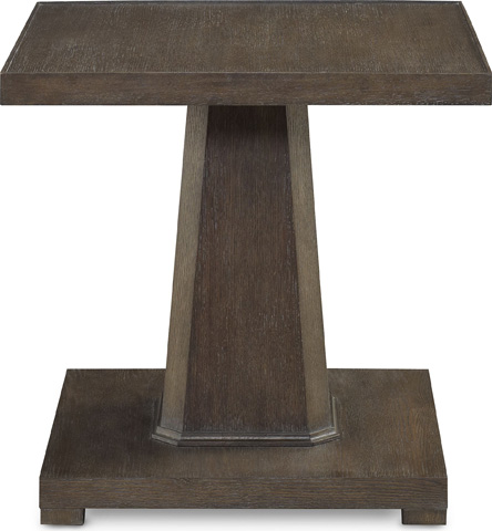 Thomasville Furniture - Hixon Side Table - 83431-250