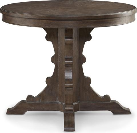 Thomasville Furniture - Cordova Side Table - 83431-570