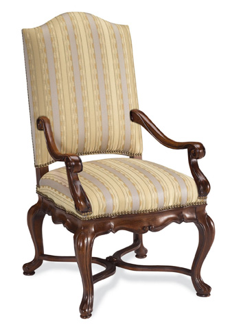 Thomasville Furniture - Bibbiano Arm Chair - HS1284-15