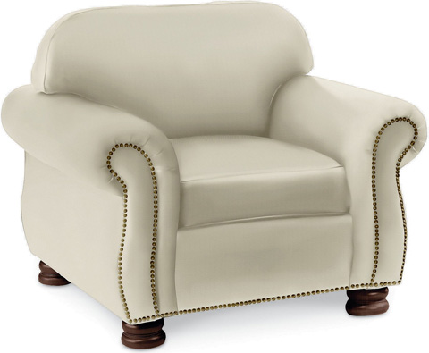 Thomasville Furniture - Benjamin Motion Incliner Chair - HS1461-35I