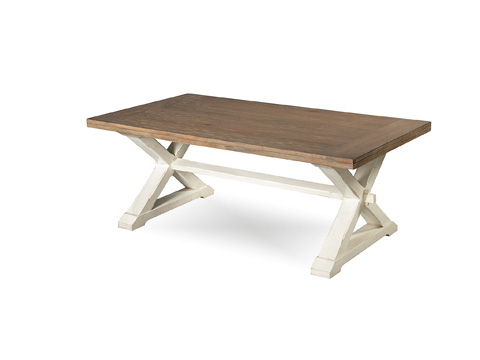 Universal Furniture - Garden Cocktail Table - 128801