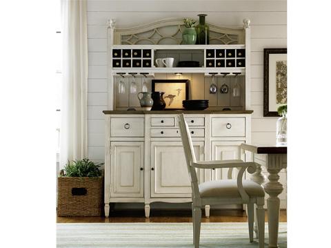 Universal Furniture - Serving Buffet - 987670