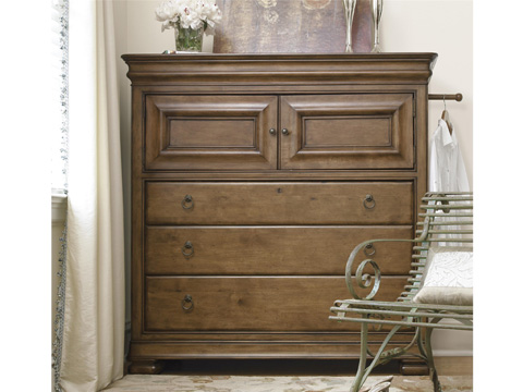 Image of New Lou Dressing Chest