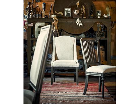 Universal Furniture - Berkeley 3 Urban Arm Chair - 311739-RTA