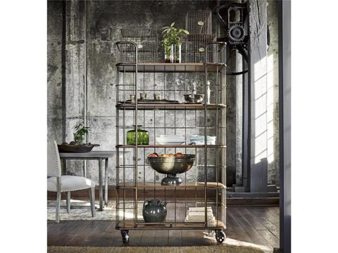 Universal Furniture - Cordevalle The Bakery Rack - 313674