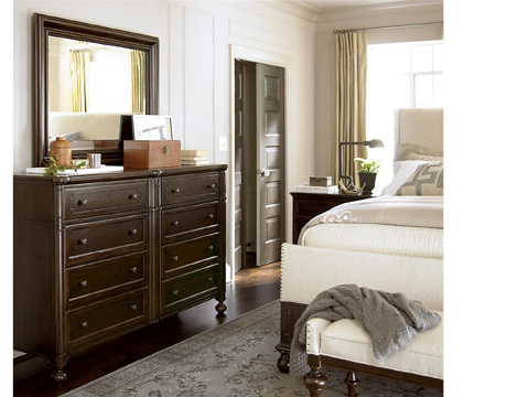 Universal Furniture - Proximity Drawer Dresser - 356040