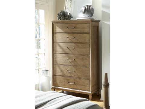 Universal Furniture - Moderne Muse Drawer Chest - 414150