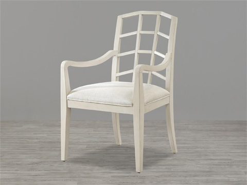 Universal Furniture - Moderne Muse Arm Chair - 414635CAN-RTA
