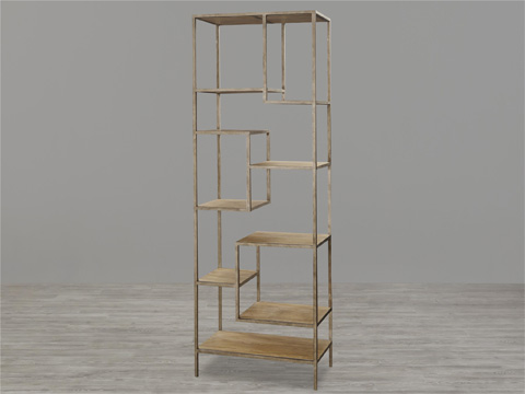 Image of Moderne Muse Bunching Etagere