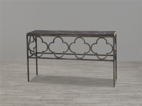 Image of New Bohemian Wild Flower Console
