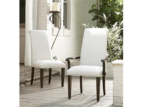 Universal Furniture - California Side Chair - 475638-RTA