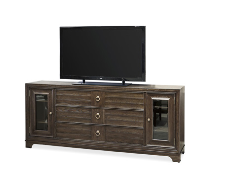 Universal Furniture - California Entertainment Console - 475966