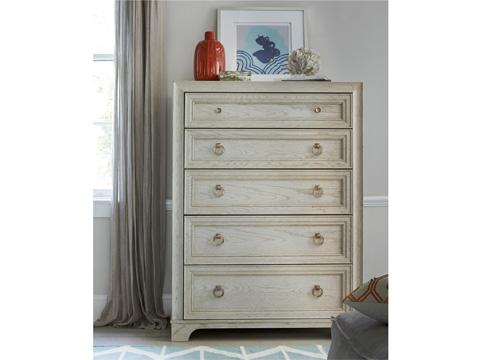 Universal Furniture - California Drawer Chest - 476150