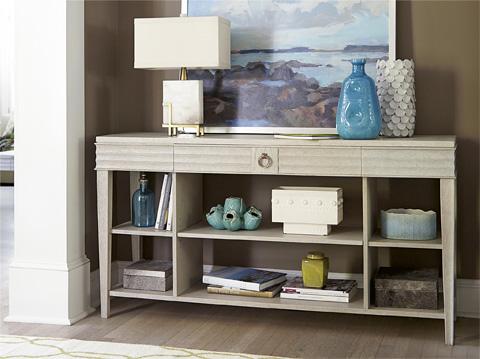 Universal Furniture - California Console Table - 476803