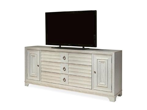 Universal Furniture - California Entertainment Console - 476966
