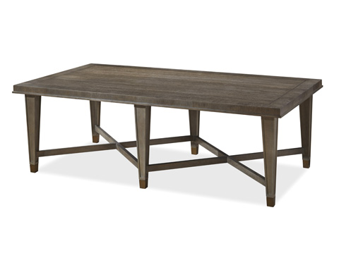 Universal Furniture - Playlist Cocktail Table - 507801