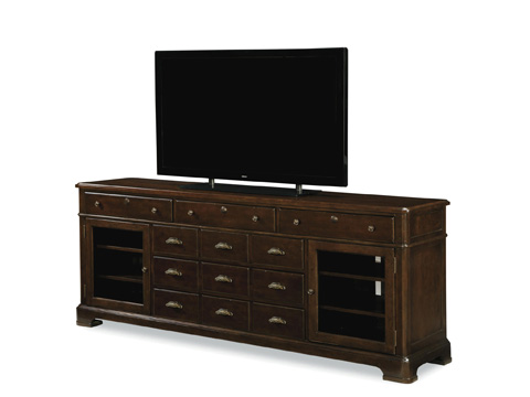 Image of River House Entertainment Console