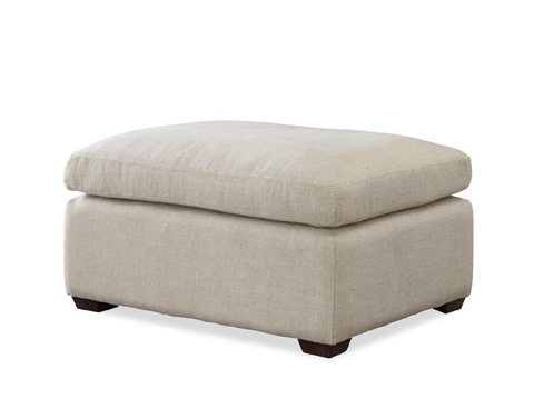 Universal Furniture - Haven Ottoman - 477504-100