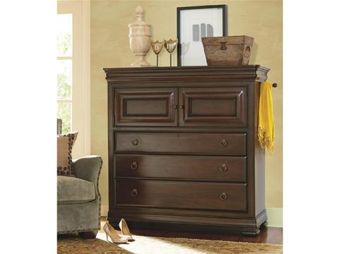 Universal Furniture - Reprise Dressing Chest - 581175