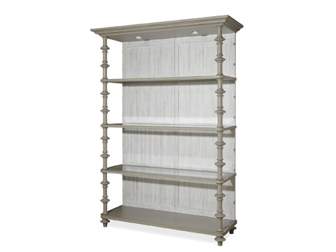 Image of Dogwood The Debonaire Etagere