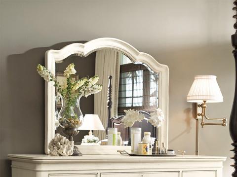 Paula Deen Home - Paula Deen Home Decorative Landscape Mirror - 99605M