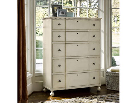 Universal Furniture - Sojourn Drawer Chest - 543A150