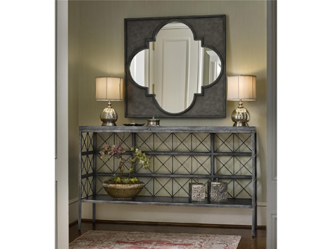 Universal Furniture - Sojourn Console Table - 543B803