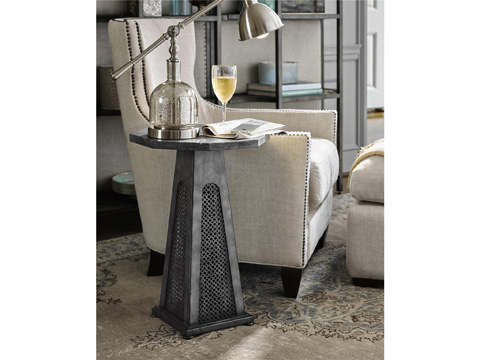 Universal Furniture - Sojourn Chair Side Table - 543B817