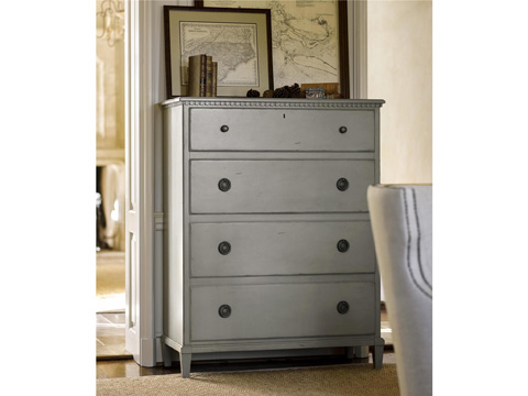 Universal Furniture - Sojourn Drawer Chest - 543C155