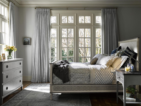 Image of Sojourn Queen Bed