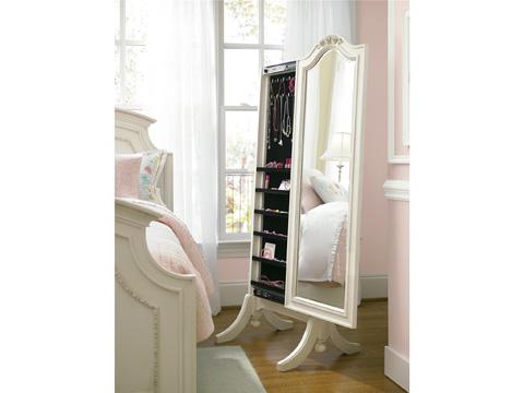 Universal - Smart Stuff - Gabriella Cheval Storage Mirror - 136A034