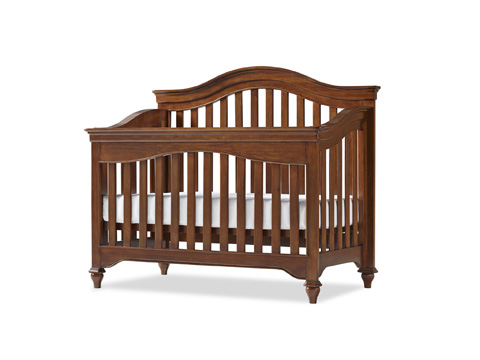 Universal - Smart Stuff - Classics 4.0 Convertible Crib - 1311310