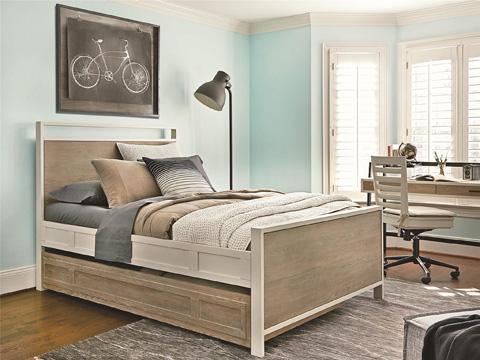 Universal - Smart Stuff - My Room Swivel Desk Chair - 5321071