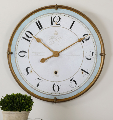 Image of Torriana Wall Clock