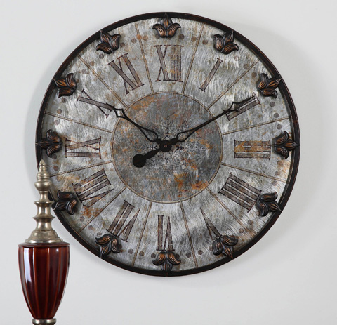 Image of Artemis Wall Clock