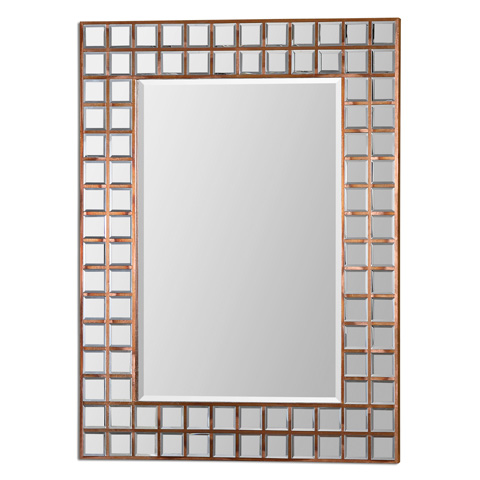 Uttermost Company - Keely Wall Mirror - 07063