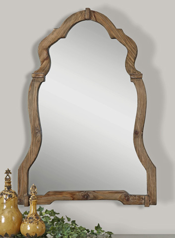 Image of Agustin Wall Mirror
