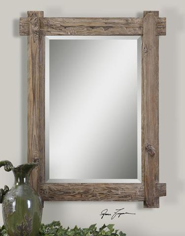 Uttermost Company - Claudio Wall Mirror - 07635