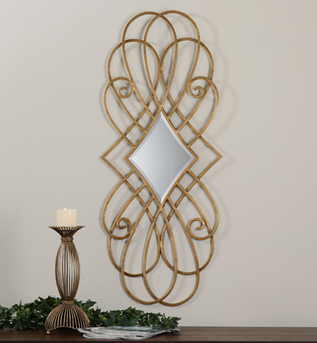 Image of Lilou Wall Mirror
