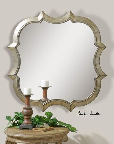 Uttermost Company - Farista Wall Mirror - 09520