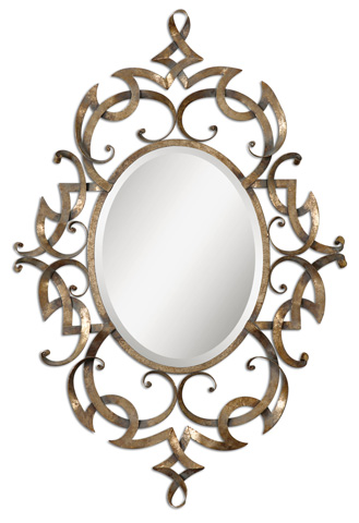 Uttermost Company - Ameno Wall Mirror - 12807