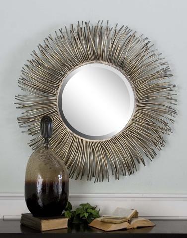 Uttermost Company - Akisha Wall Mirror - 12845