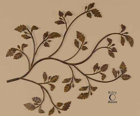 Uttermost Company - Rusty Branch Wall Art - 13435