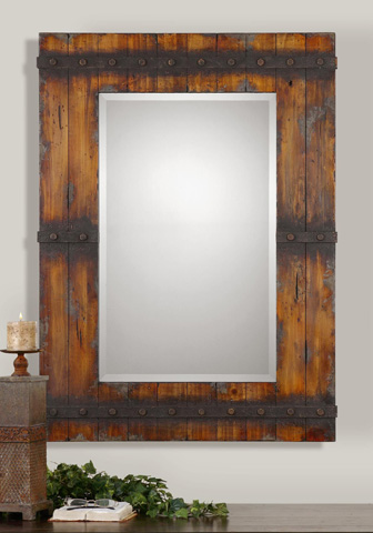 Uttermost Company - Stockley Wall Mirror - 13804