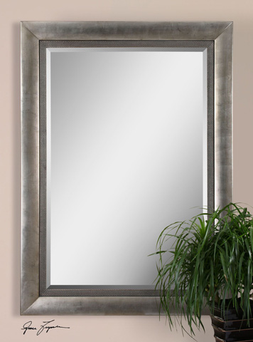 Uttermost Company - Gilford Wall Mirror - 14207