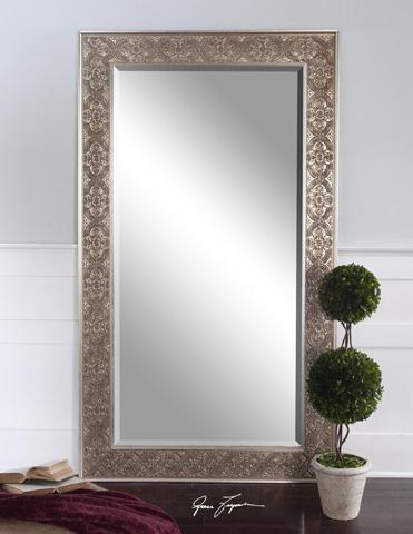 Uttermost Company - Villata Floor Mirror - 14225