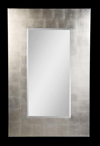Uttermost Company - Rembrandt Silver Wall Mirror - 14456