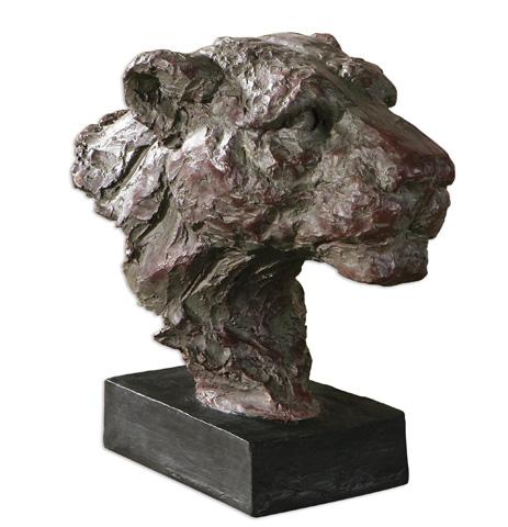 Uttermost Company - Paka Sculpture - 19791
