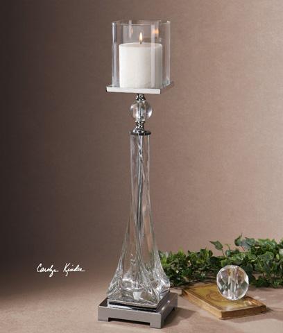 Uttermost Company - Grancona Candleholder - 19852