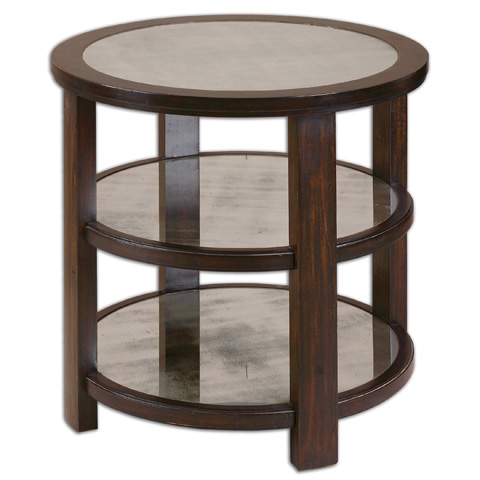 Uttermost Company - Monteith Lamp Table - 24127